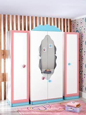 Fiyona Çocuk Odası 7