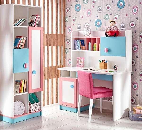 Fiyona Çocuk Odası 8