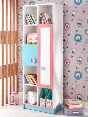 Fiyona Çocuk Odası 11