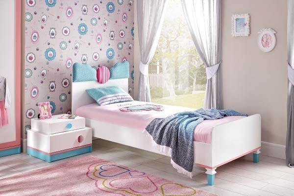 Fiyona Çocuk Odası 2
