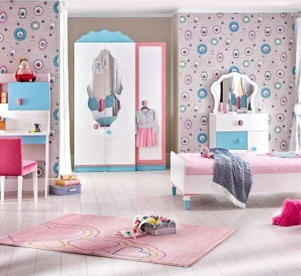 Fiyona Çocuk Odası 1