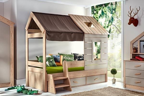 Myhouse Çocuk Odası 1