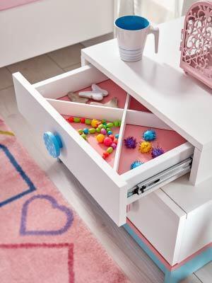 Fiyona Çocuk Odası 4