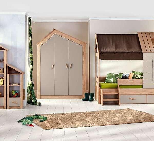 Myhouse Çocuk Odası 3