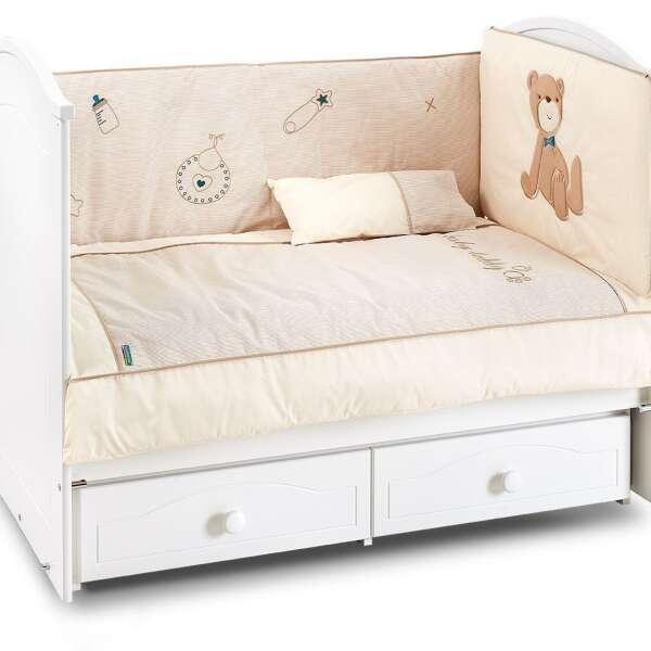 Teddy Bebek Odası 15