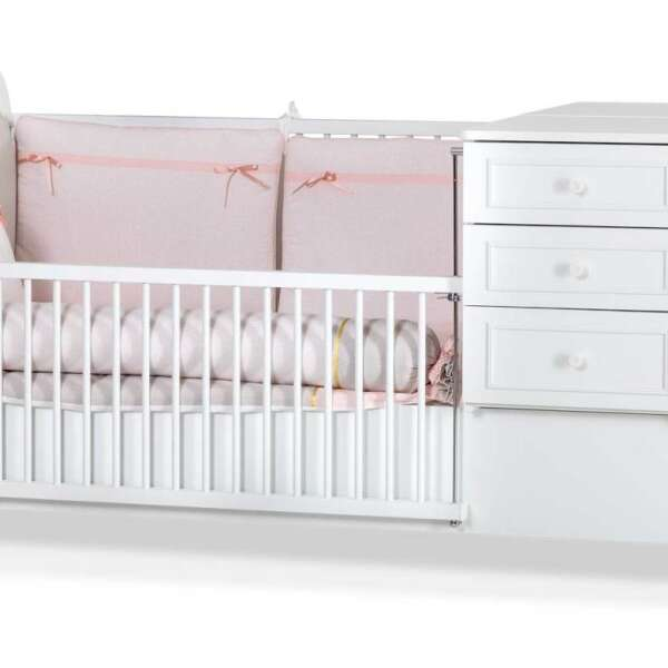 Nil Bebek Odası 6