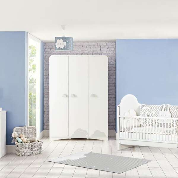 Pori Bebek Odası 5