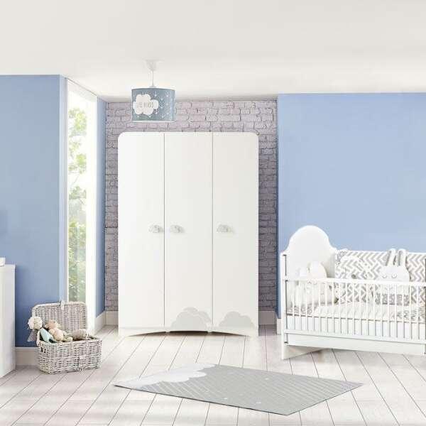 Pori Bebek Odası 1
