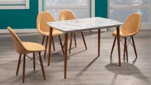 Rustik Masa Takımı 1